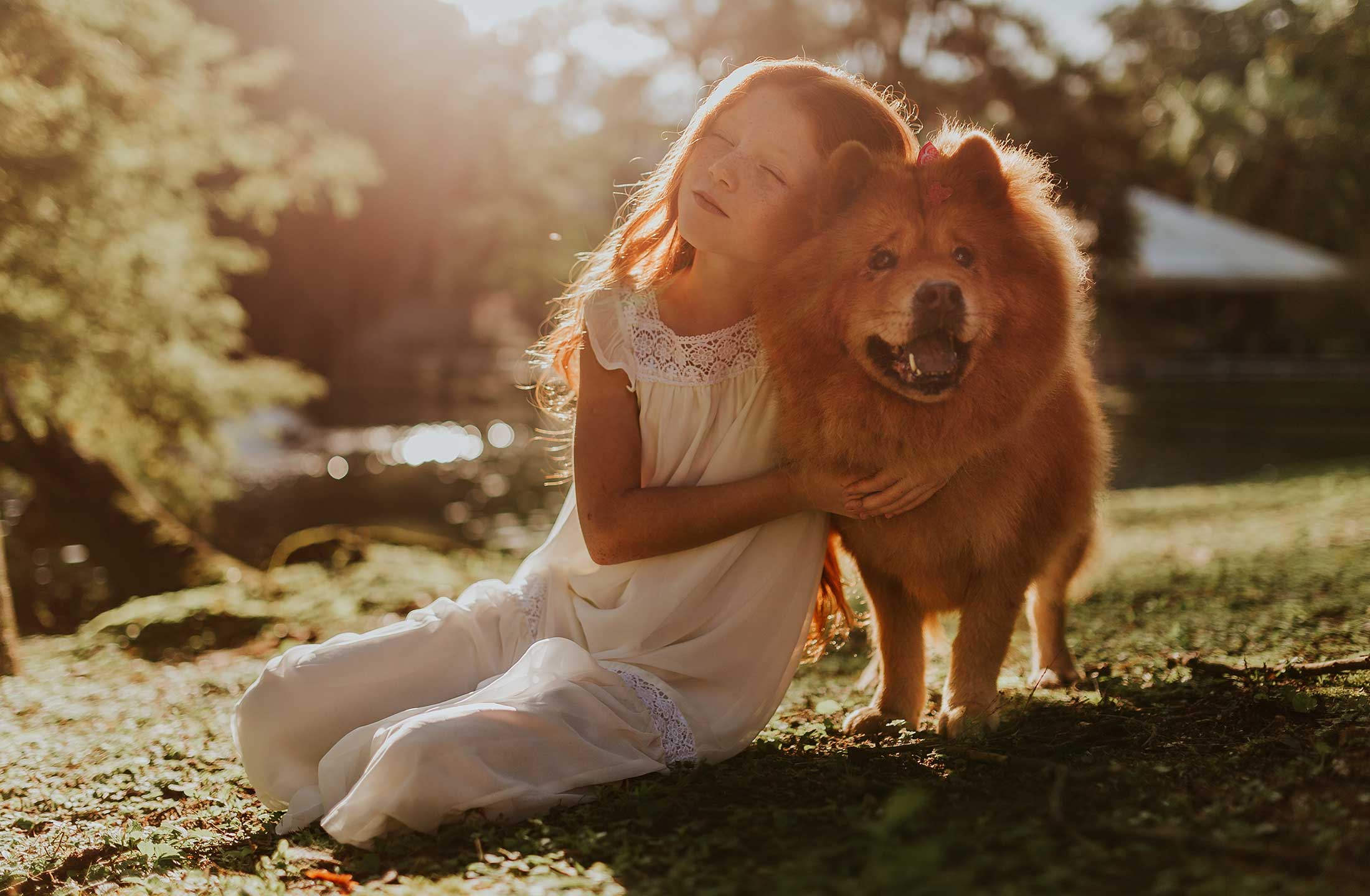 Peaceful Pet Passings | Dog & Cat Euthanasia & Mobile